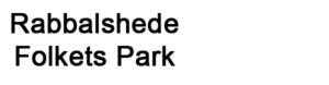 Rabbalshede Folkets Park